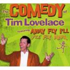I'll Fly Away-Comedy Of Tim Lovela