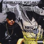 New Mexico's Most Hated