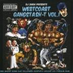 DJ 2high: West Coast Gangsta Shit, Vol. 1