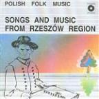 Songs And Music From Rzeszow Region