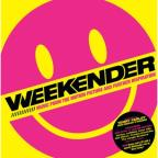Weekender: Soundtrack Gems & Further Inspiration