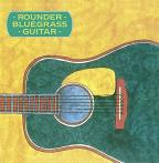 Rounder Bluegrass Guitar