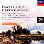 Vaughan Williams: Fantasia On Greensleeves, Etc.