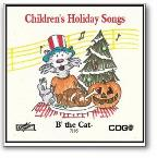 B Flat Holiday Songs