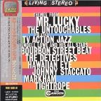 Mr Lucky The Untouchables & Other TV Act