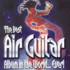 Best Air Guitar Album In T