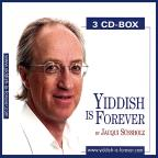 Yiddish Is Forever-3 CD Box