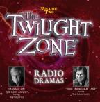 Twilight Zone Radio Dramas, Vol. 2