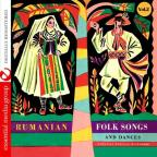 Rumanian Folk Songs & Dances 2