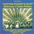 Cotton Picker's Scat