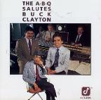 Abq Salutes Buck Clayton