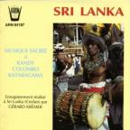 Sacred Music From Sri Lan