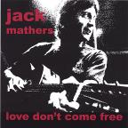 Love Dont Come Free