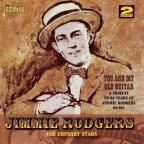 You And My Old Guitar: A Tribute To 80 Years of Jimmie Rodgers Music
