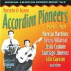 Norteno &amp; Tejano Accordion Pioneers