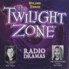Twilight Zone Radio Dramas, Vol. 3