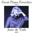 Great Piano Favorites, Vol. 2