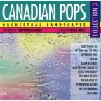 Canadian Pops Collection Vol. 3