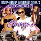 Hip Hop Music, Vol. 1: Hosted by DJ Bedtyme 357