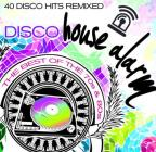 Disco: House Alarm