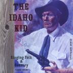 Idaho Kid Singing Folk & Country