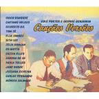 Cancoes Versoes: Cole Porter & George Gershwin