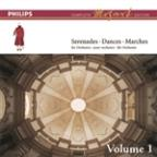 Mozart: The Serenades For Orchestra, Vol.1 (Complete Mozart Edition)