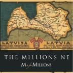 Millions NE Archives, Vol. 2: M is for Millions
