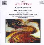 Schnittke: Cello Concerto