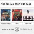 An Evening With The Allman Brothers Band-1st Set/2nd Set/Seven Turns