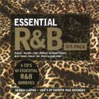Essential R&B Six-Pack