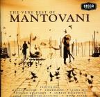 Very Best of Mantovani