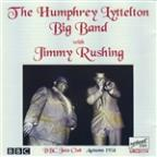 Humphrey Lyttelton Big Band with Jimmy Rushing
