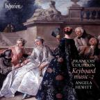 Francois Couperin: Keyboard Music, Vol. 2
