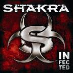 Shakra Infected