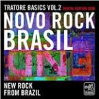 Tratore Basics 2: New Brazilian Rock