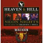 Neon Nights (30 Years Of Heaven & Hell Live At Wacken)