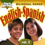 Bilingual Songs: English - Spanish, Vol. 2
