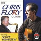 Chris Flory Quintet Featuring Scott Hamilton