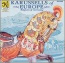Karussells of Europe