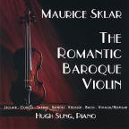 Romantic Baroque Violin