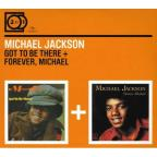 Got to Be There/Forever Michael