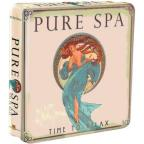 Pure Spa: Time To Relax