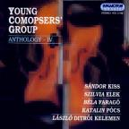 Young Composers Group: Anthology - IV