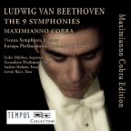Ludwig Van Beethoven: The 9 Symphonies