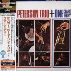 Oscar Peterson Plus One Clark Terry