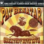 King Biscuit Flower Hour Archive Series: Greatest Hits Live