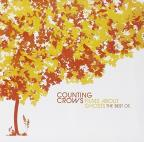 Films About Ghosts: The Best Of The Counting Crows