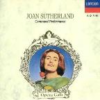 Joan Sutherland- Command Performance