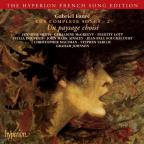 Faure: The Complete Songs, Vol. 2: Un paysage choisi